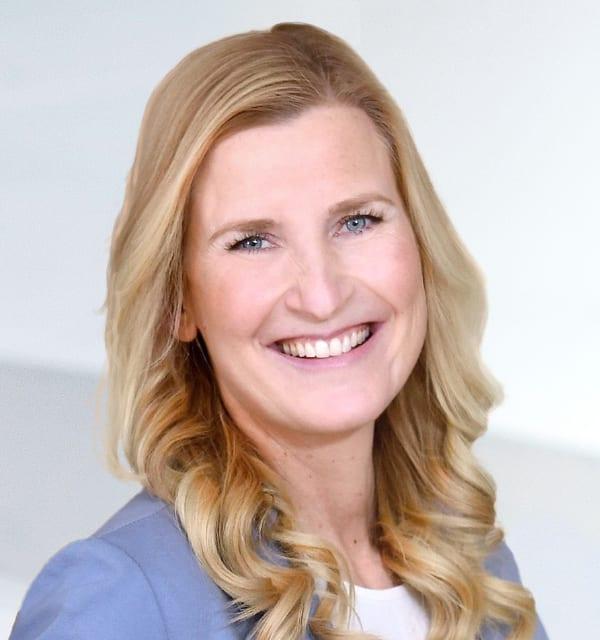 Nina Beikert, Vorstandsmitglied ALM e.V.