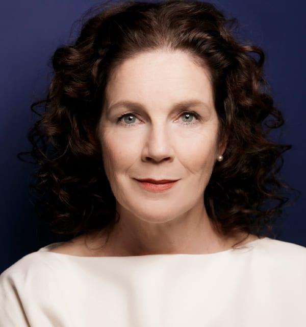 Cornelia Wanke, Geschäftsführerin ALM e.V.