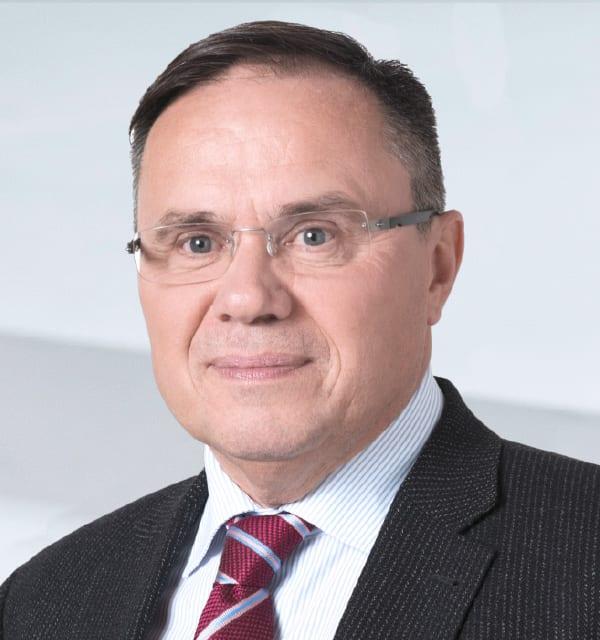 Dr. Frank-Peter Schmidt, Vorstandsmitglied ALM e.V.