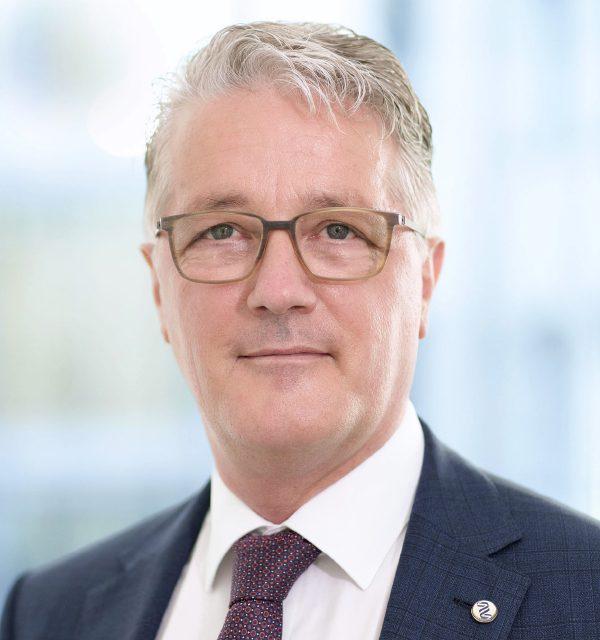 Dr. med. Michael Müller, 1. Vorstandsvorsitzender ALM e.V.