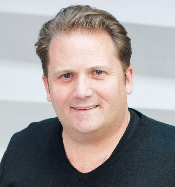 Prof. Dr. Jan Kramer, Vorstandsmitglied ALM e.V.