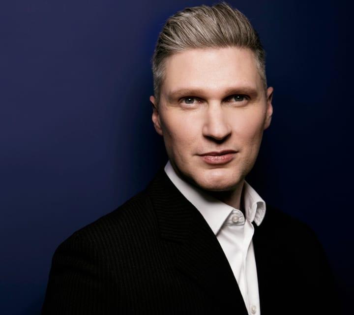 Sascha Hammerschmidt, Assistent der Geschäftsführung ALM e.V.
