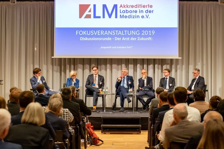 ALM-Fokusveranstaltung 2019