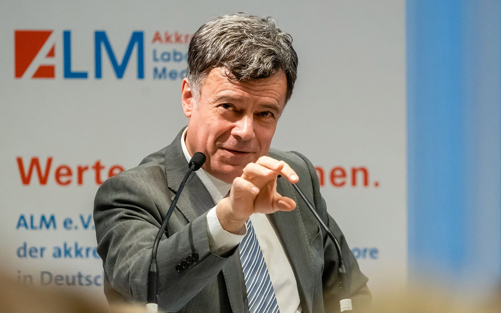 Prof. Giovanni Maio