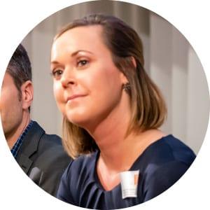 Franziska Wiebesiek. Fachärztin für Laboratoriumsmedizin, MVZ Diamedis
