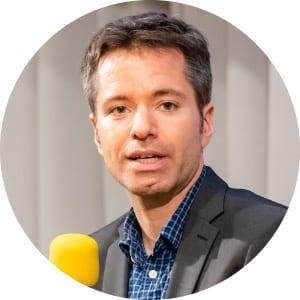 Dr. Philipp Demmer Facharzt für Humangenetik