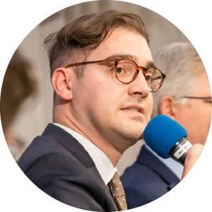 Stephan Pilsinger MdB, Arzt