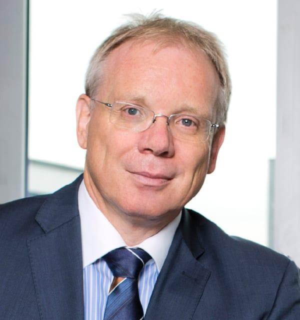 Uli Früh, Inhaber und Geschäftsführer der Uli Früh Consulting GmbH in Reutlingen